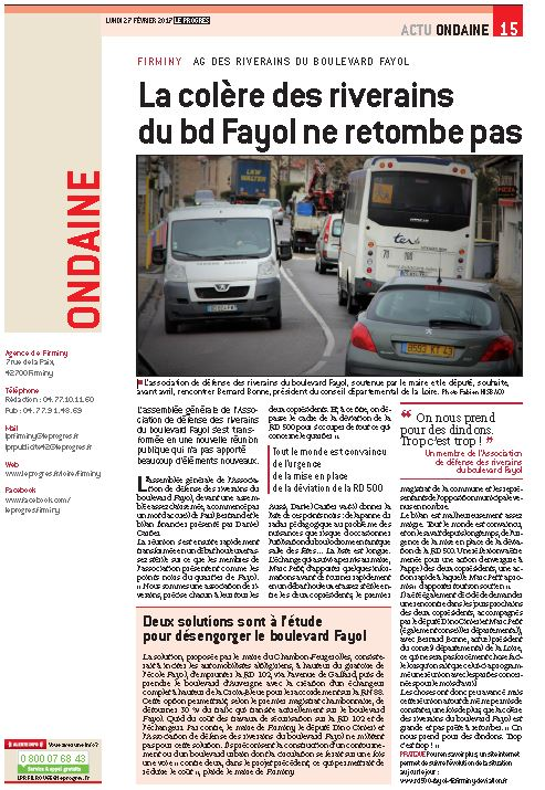 Le progres 27 02 2017 site