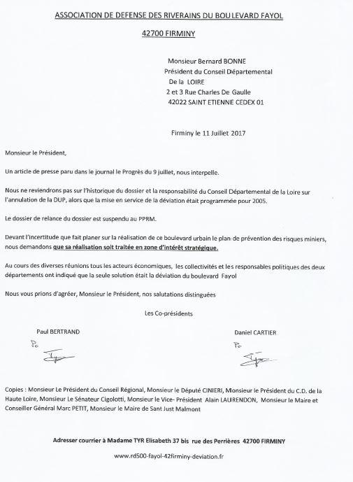 Pprm lettre au president ph1