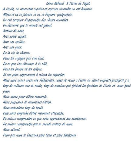 Texte irene 1